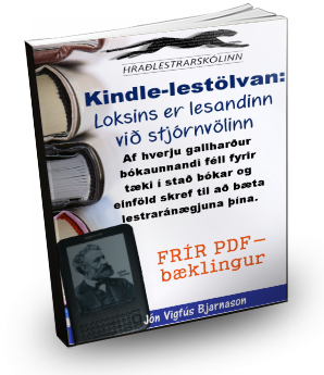 Kindle-lestolvan